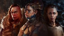 Far Cry Primal making of