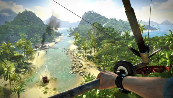 Far Cry: The Wild Expedition collects the Far Cry games