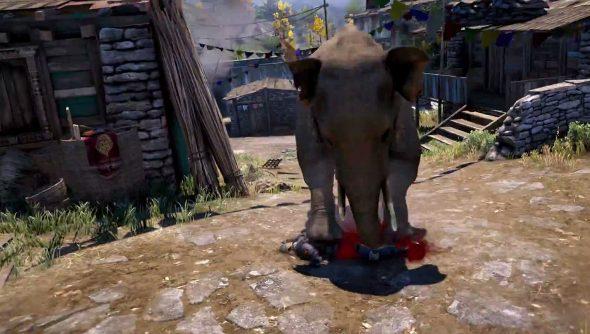 Far Cry 4 trailer