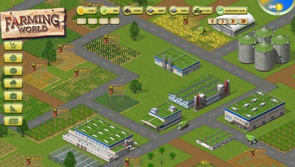 Farming World dubstep trailer