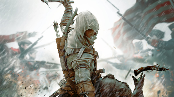 Assassin's Creed movie scribe announced: Michael Lesslie