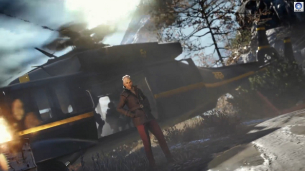 Every single second in Far Cry 4 is a story say Ubisoft
