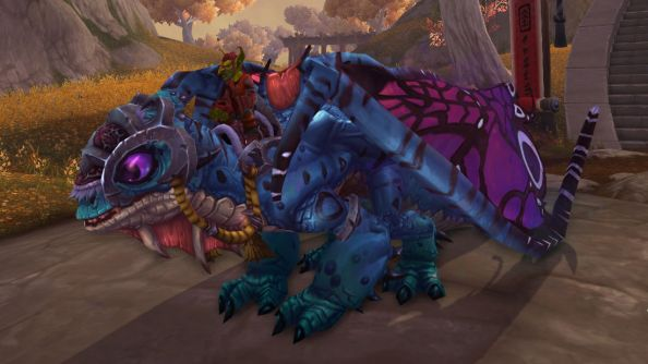 World of Warcraft Patch 6.2.2 brings flying in Draenor on September 1st