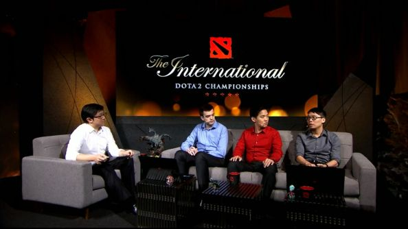 The Dota 2 International group stage begins; here's four ways to watch it