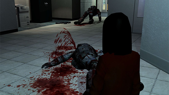 top free computer horror games