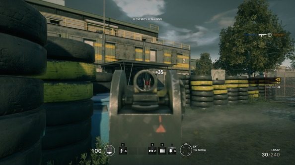 Rainbow Six Siege PC port review