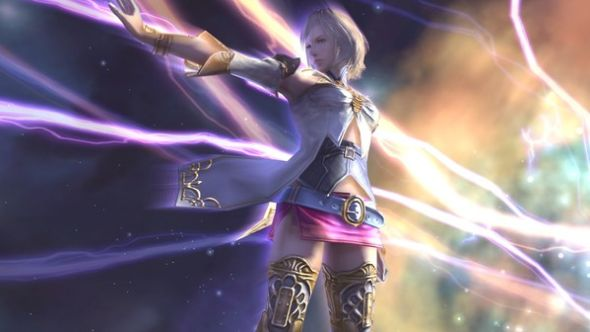 Final Fantasy 12 The Zodiac Age is available on PC now