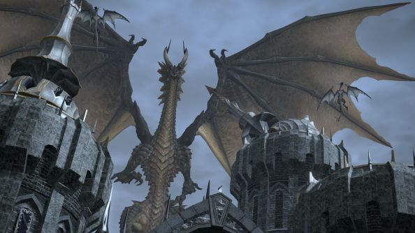 Final Fantasy XIV account numbers up to five million, that's a lot of adventuring