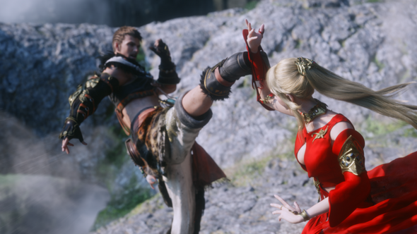 Final Fantasy XIV patch 4.0 finally brings Stormblood to the players