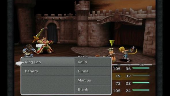Won't be the last one: Final Fantasy IX PC out now with