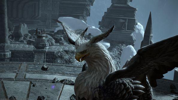FFXIV Dungeons 1