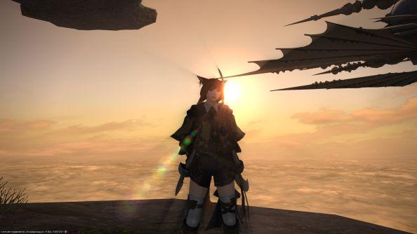 FFXIV: Heavensward Review 2