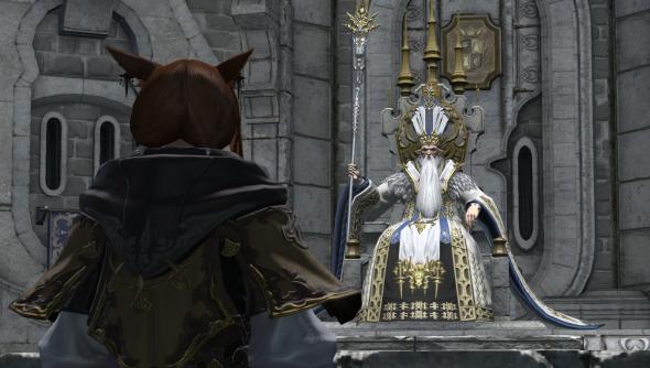 Final Fantasy XIV: Heavensward review in progress | PCGamesN