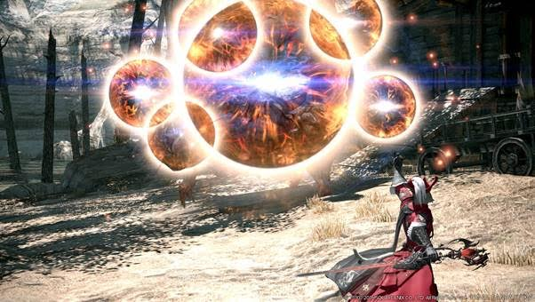 Here's how you unlock Final Fantasy XIV's Red Mage and
