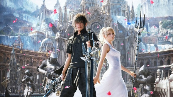 11 new features that make Final Fantasy XV Windows Edition the definitive version