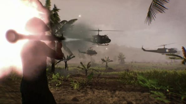 Tripwire announce Rising Storm 2: Vietnam for PC