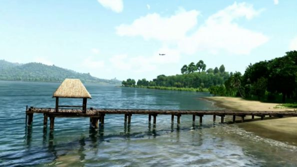 Bohemia Interactive announce Tanoa expansion for Arma 3