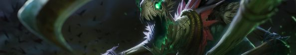 Fiddlesticks balance changes