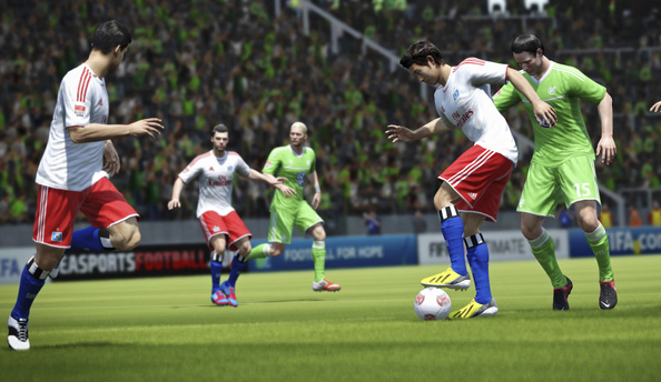 Hacked off: FIFA 14 player creates anti-cheat tool to ward off hackers