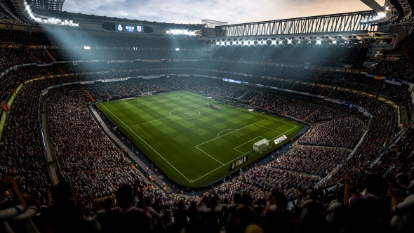 The first qualifying matches for FIFA 18's eWorld Cup event start next week