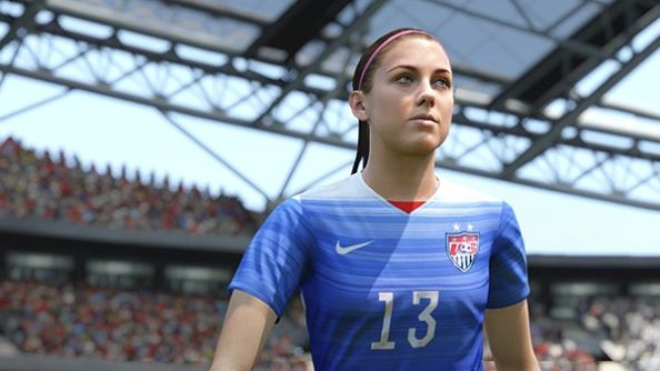 FIFA 16 demo available on Origin right this second