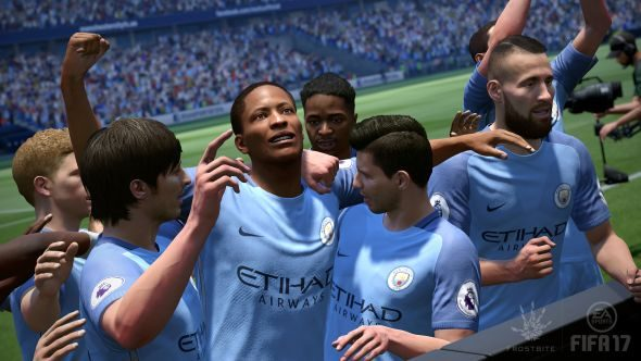 FIFA 17 review roundup