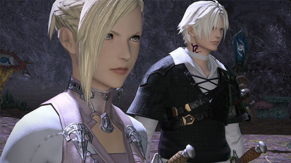Deus XIV: the Illuminati arrive to populate hard mode dungeons in A Realm Reborn patch 2.2