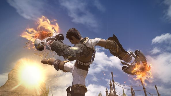 Phoenix Downtime: Final Fantasy XIV emergency server maintenance incoming, free play extended
