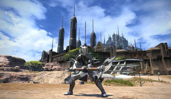 final%20fantasy%20impressions%201 Final Fantasy XIV: A Realm Reborn impressions: a stirring turn around