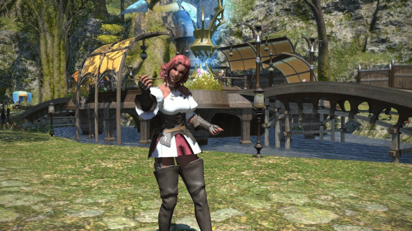 Final Fantasy XIV: A Realm Reborn free weekend begins tomorrow