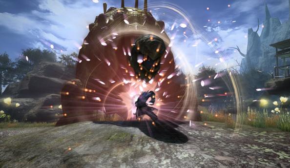 Final Fantasy XIV: A Realm Reborn impressions: a stirring turn