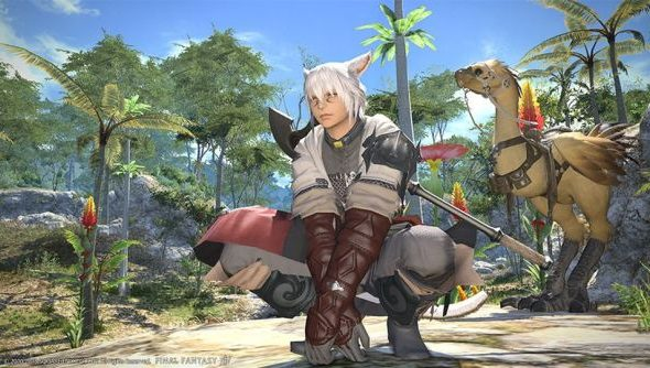 Final Fantasy XIV Mac sales suspended after minimum requirements mix