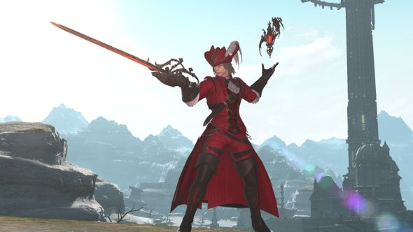 The Five Biggest Changes Stormblood Brings To Final Fantasy Xiv