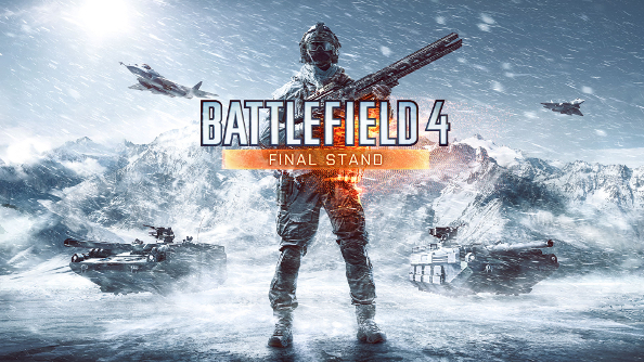 Battlefield 4: Final Stand evokes memories of Battlefield 2142