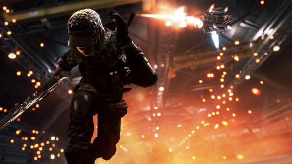 Battlefield 4's war concludes with Final Stand on November 18th