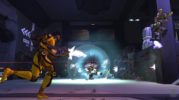 Firefall enters Stage 2 of Open Beta, it's time to reclaim Earth