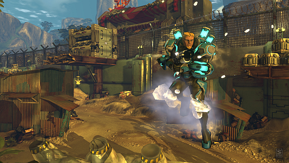 We have 500 Firefall beta keys to give away!