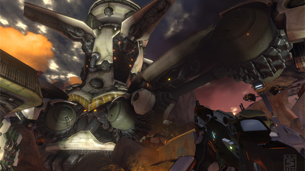 Next Firefall milestone to focus on PvE, developers Red 5 reveal