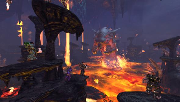 firefall update trailer red 5 studios