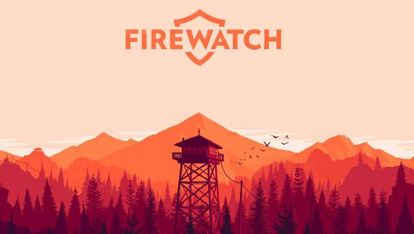 Campo Santo announces Firewatch