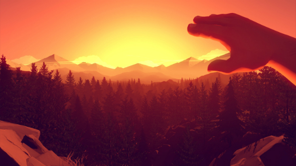 Firewatch dev discusses the game's length and VR plans (or lack thereof)