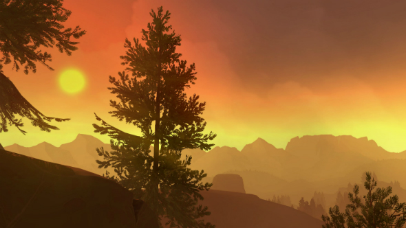firewatch photo mode