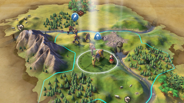 Civilization 6 strategy guide first turns