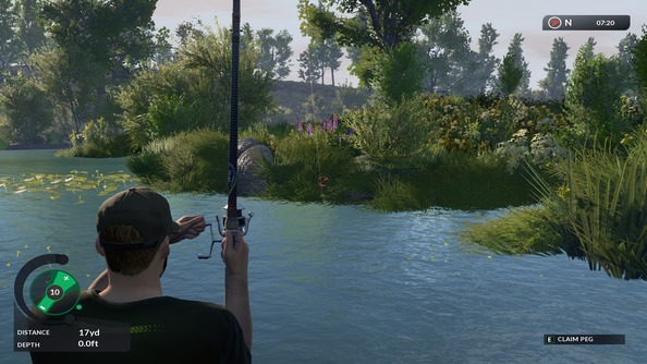 Euro Fishing 11