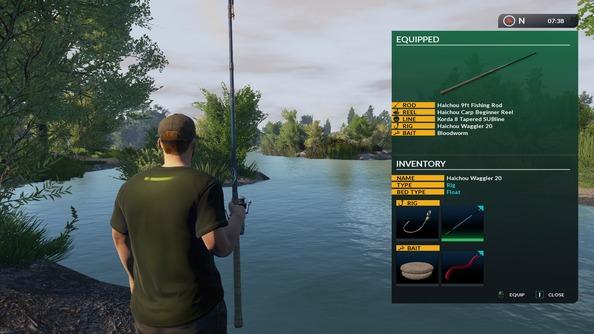 Euro Fishing 15