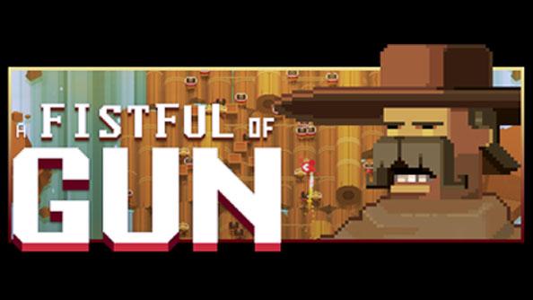 Fistful of Gun is Western themed fun