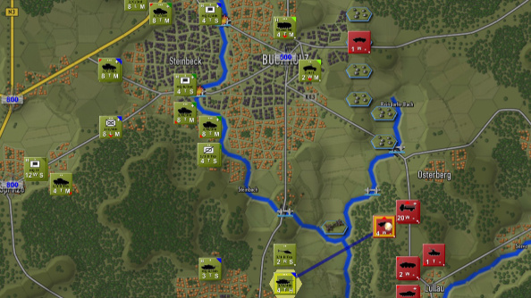 Flashpoint Campaigns