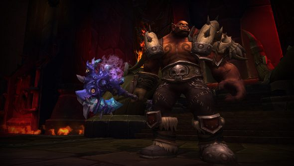 World of Warcraft raiding