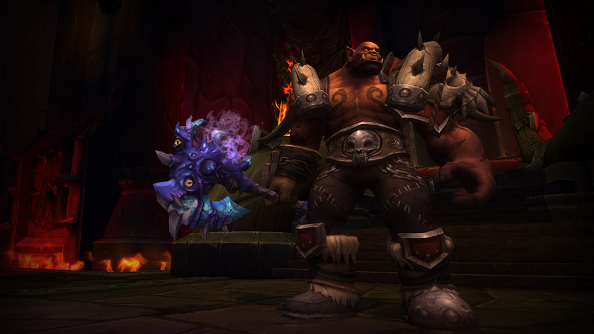 Why Blizzard created Flexible Raiding mode in World of Warcraft