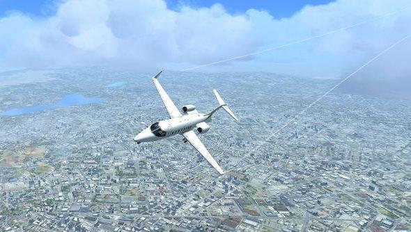 Might Flight Simulator X